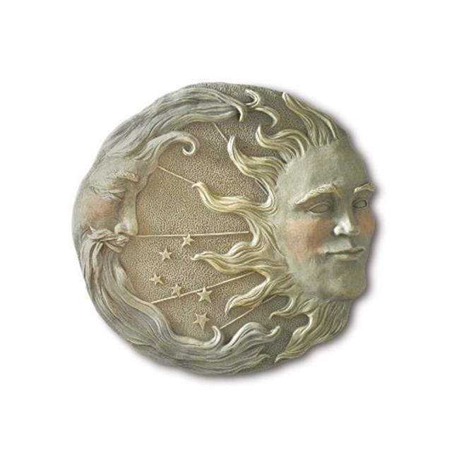 Sun Moon Stars Plaque - image 1 de 1