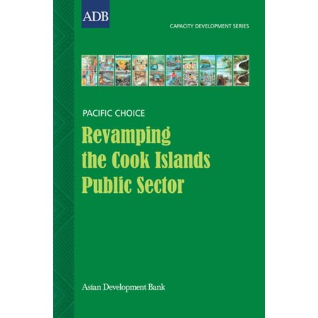 Revamping the Cook Islands Public Sector - eBook ()