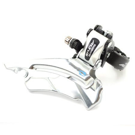 Shimano Altus FD-M311 Mountain Bike Front Derailleur // 3x7/8-Speed // 34.9mm