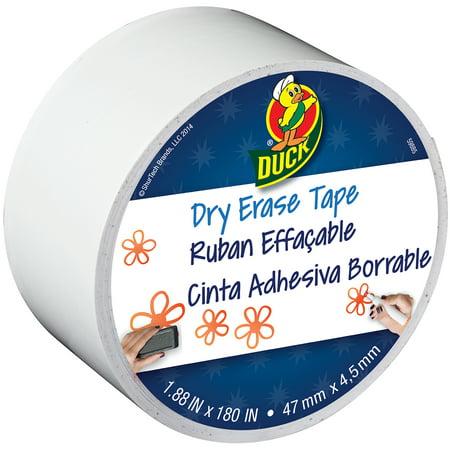 Dry-Erase Tape 1.88