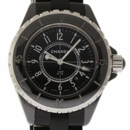 - Chanel J12 H0681 Ceramic Women Watch (Certified Authentic & Warranty)