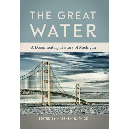 The Great Water : A Documentary History of - History Of Halloween Documentary For Kids