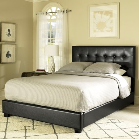 Andover Arch (Crosley Furniture Andover King Bed In Black )