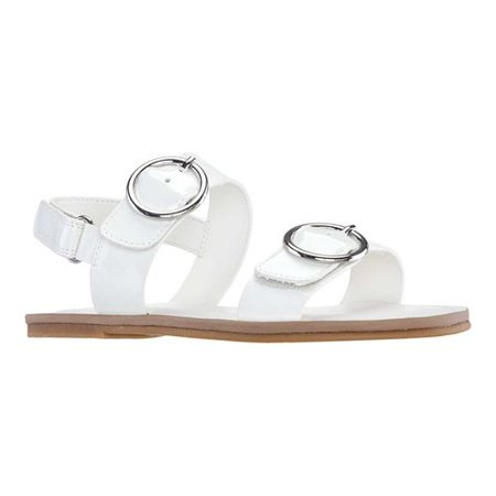 Girls' Nina Brunny Ankle Strap Sandal