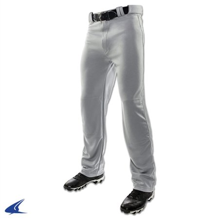 Champro Adult MVP Open Bottom Baseball Pants