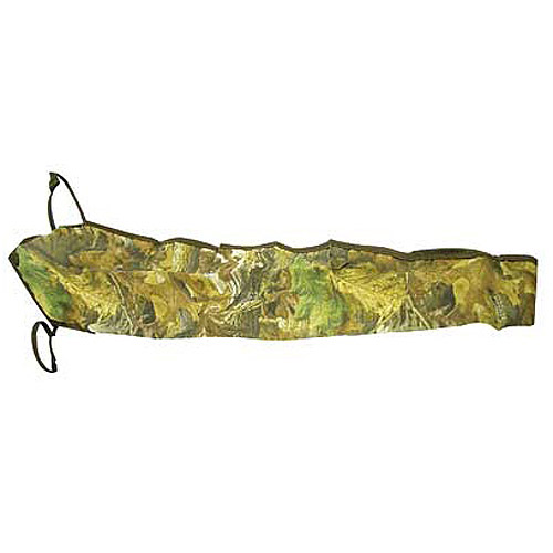 "SCOPE SLEEVE 48"" CAMO"