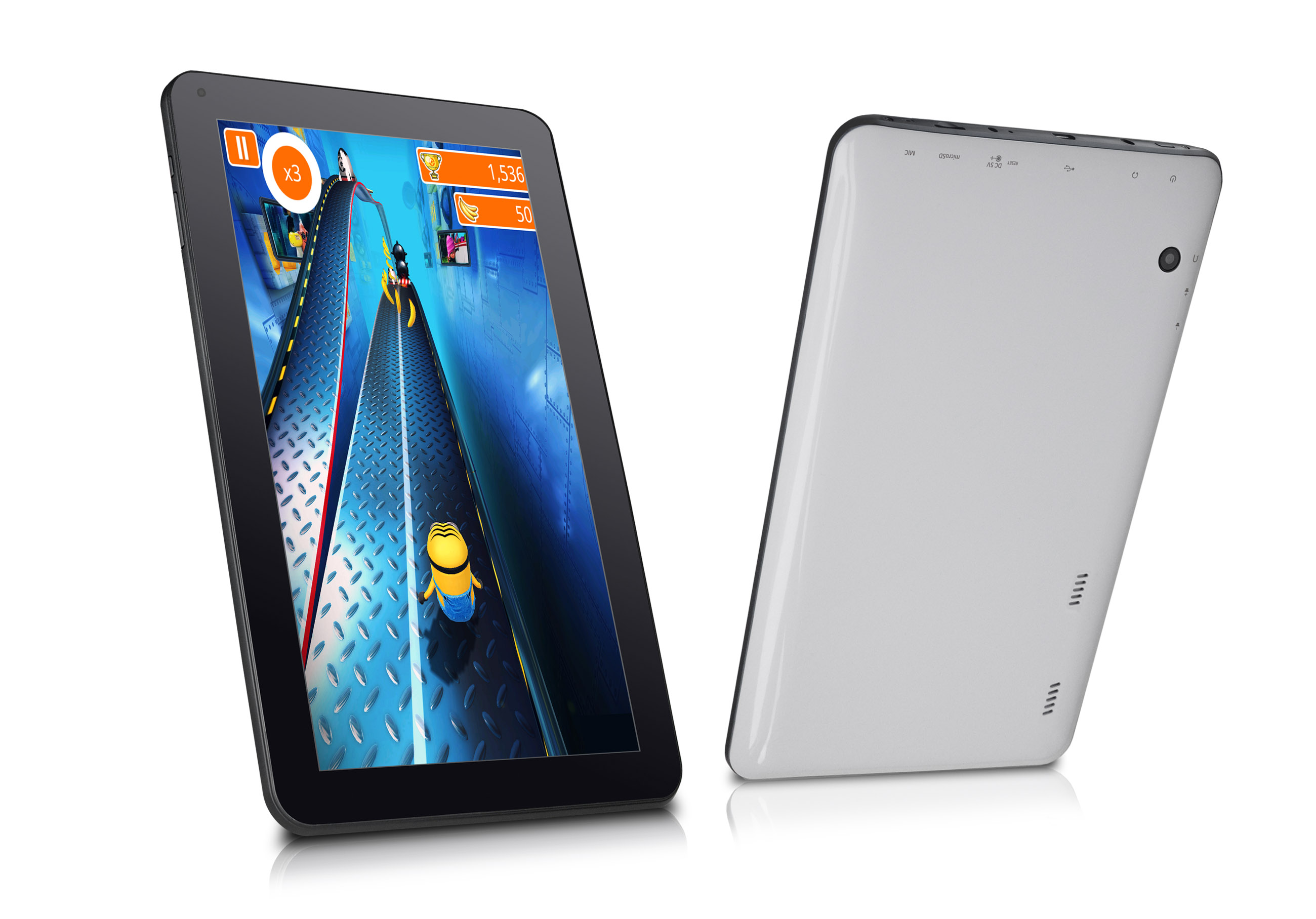 10 tablet hi resolution 8 0 gb on board memory capacitive touch