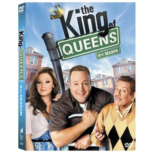The King Of Queens: The Eighth Season (Widescreen)