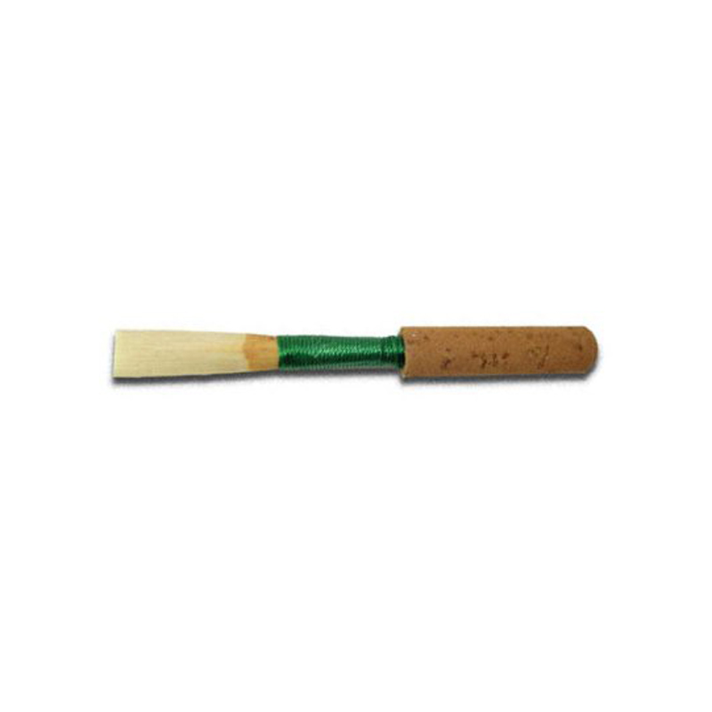 Emerald Medium Hard Oboe Reed by Emerald Reed Company