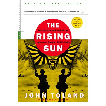 The Rising Sun : The Decline and Fall of the Japanese Empire, (Empire Of The Sun Band Tour Dates)