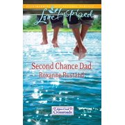 Second Chance Dad - eBook