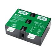 APC Replacement Battery Cartridge #123 - UPS battery - lead acid