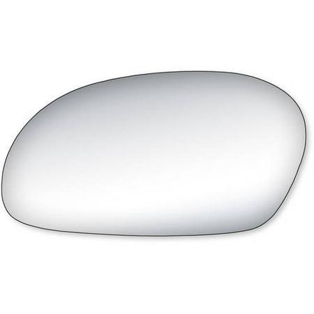 99169 - Fit System Driver Side Mirror Glass, Ford Taurus, Mercury Sable Sedan 00-07 (non-foldaway)