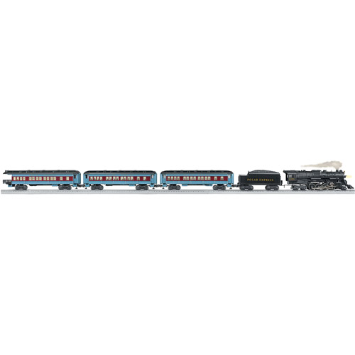 Lionel The Polar Express O-Gauge Train Set