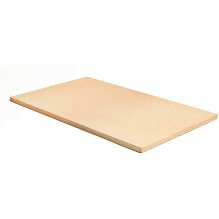 Pizzacraft Rectangular Cordierite Baking/Pizza Stone for Oven 20