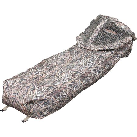 - AVERY GREENHEAD GEAR POWER HUNTER LAYOUT BLIND