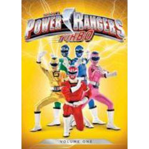 Power Rangers Turbo, Volume One