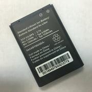 Replacement Battery for Kyocera DuraXTP DuraXA DuraXE E4281 E4510 E4520 E4710 SCP-63LBPS