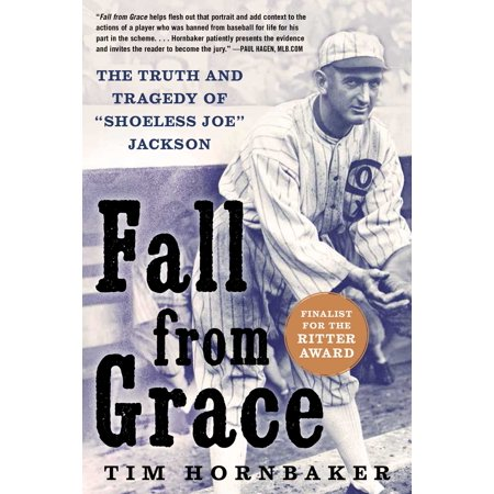 Fall from Grace : The Truth and Tragedy of