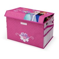 Delta Children Collapsible Fabric Toy Box