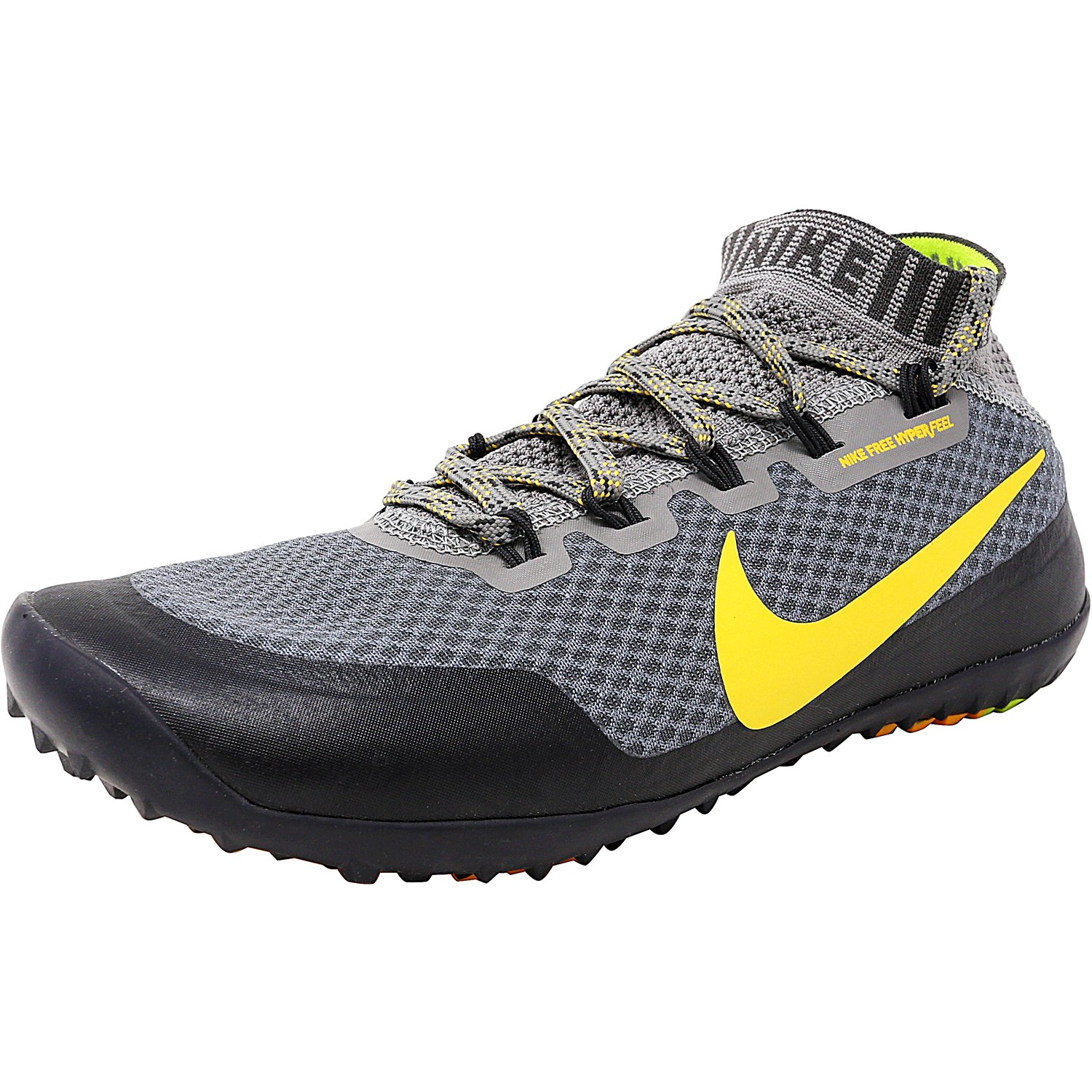 Nike Women's 616254 080 Ankle-High Running Shoe - 7.5M 7.5M 7.5M 514a56