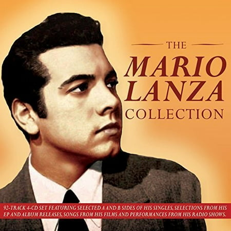 Mario Lanza Collection (Best Of Super Mario Music)