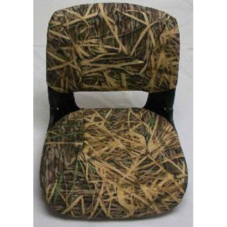 Tempress 45612  45612; Seat Hi Back Blk/Mossy Oak