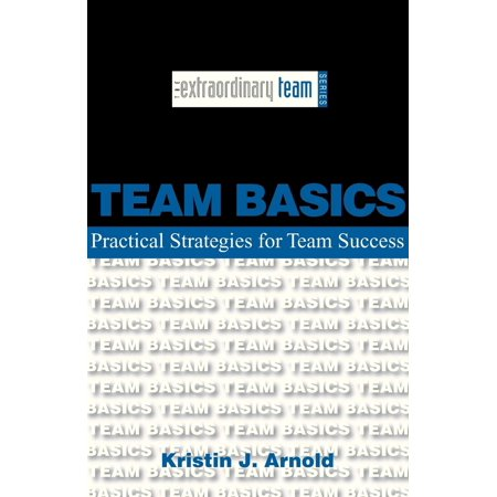 (Team Basics : Practical Strategies for Team Success)