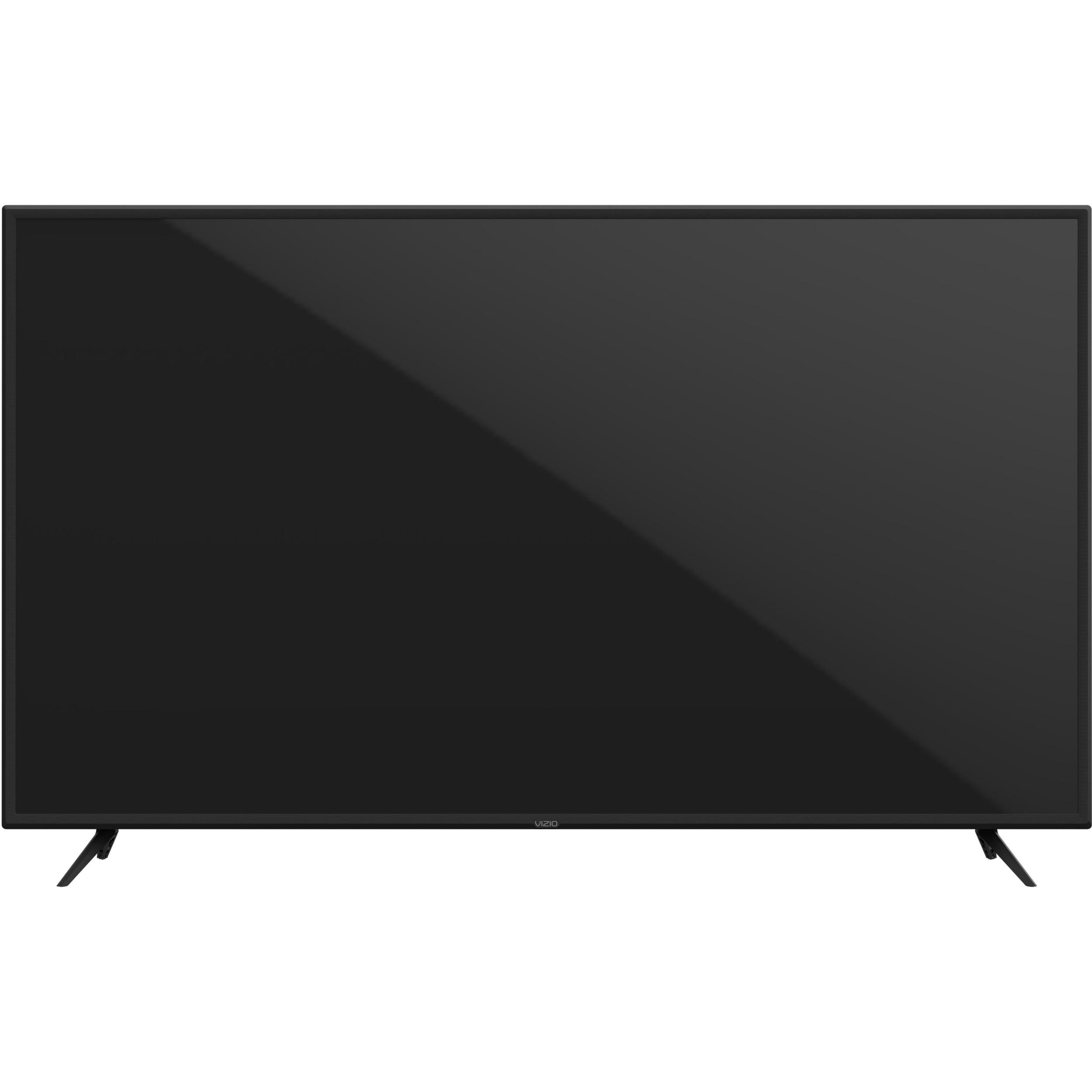 VIZIO D D60-F3 60-inch 4K Ultra HD LED Smart TV - 3840 x 2160 - (Refurbished)