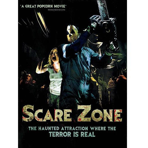 Scare Zone (Widescreen)