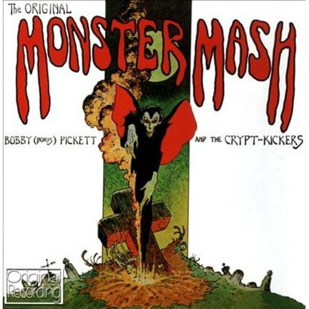 THE  ORIGINAL MONSTER MASH *](Halloween Playlist Monster Mash)