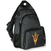 ASU Backpack Single Strap Arizona State Sling Backpack
