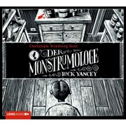 Der Monstrumologe - Audiobook