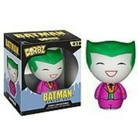FUNKO DORBZ: BATMAN - THE - The Joker Outfit