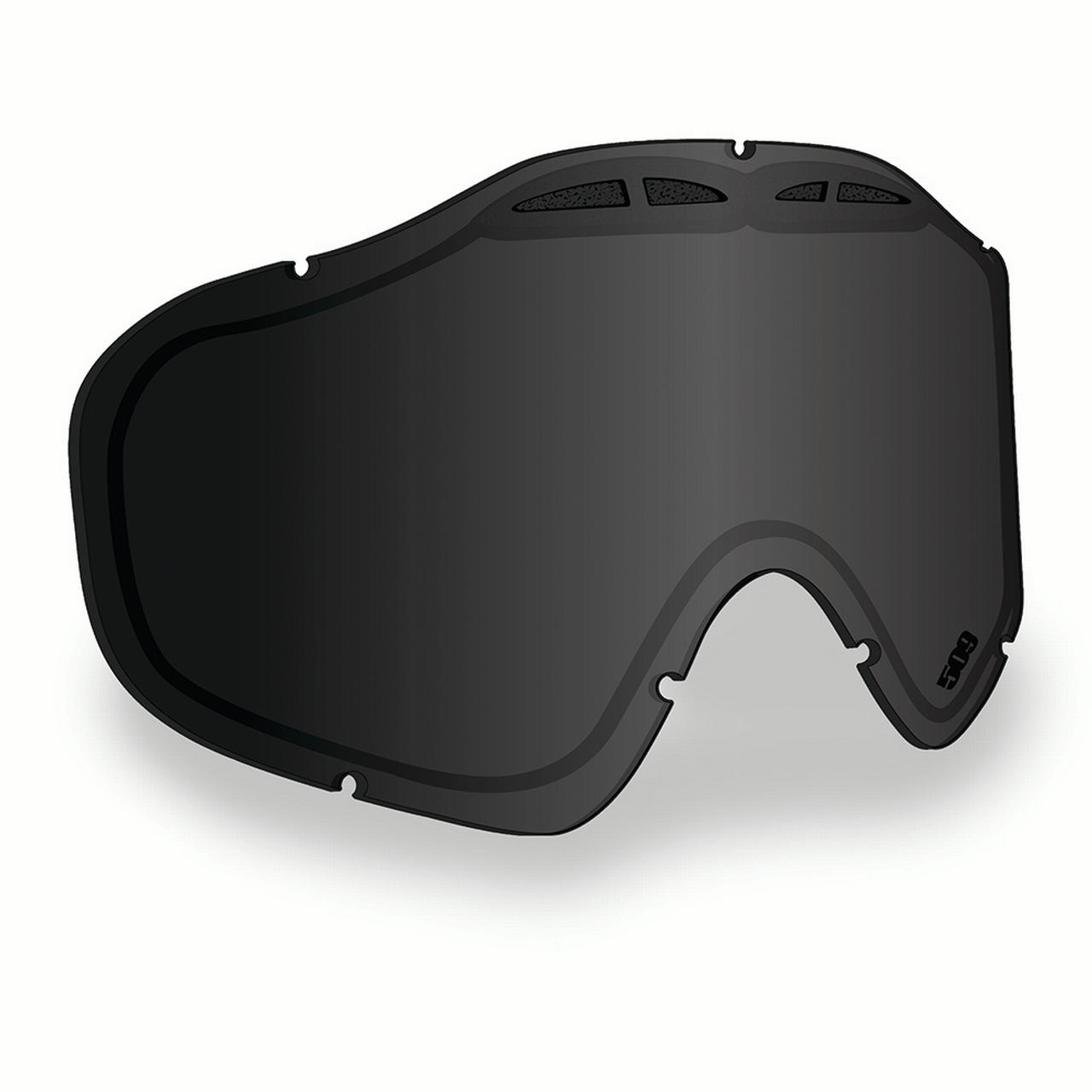 509 Sinister X5 Anti-Fog Dual Pane Replacement Goggle Lens Snowmobile by 509