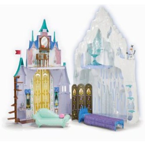 Disney Frozen Castle Play Set
