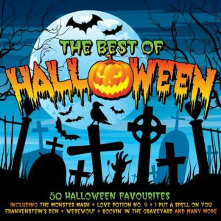 Best Of Halloween 50 Halloween Favourite - My Favourite Album Halloween