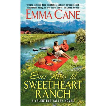 Ever After at Sweetheart Ranch : A Valentine Valley Novel](Heart Valentine)