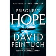 Prisoner's Hope - eBook