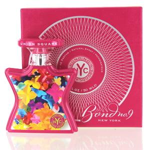 Bond No.9 UNION SQUARE Eau de Parfum Spray 1.7 OZ