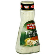 Hoffman House Tartar Sauce, 8 oz (Pack of 12)