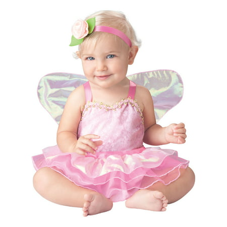 Infant Precious Pixie Costume by Incharacter Costumes LLC 16019 - Pixie Costumes For Adults