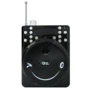 Qfx® Qfx Bt-90 Portable Personal Pa System