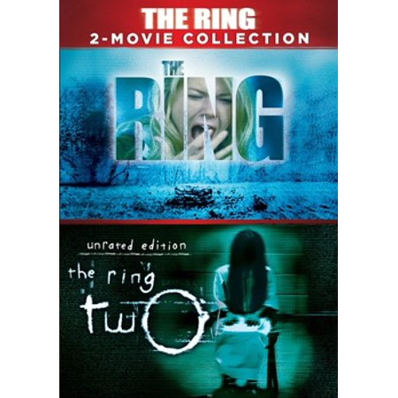 The Ring / Ring 2 (DVD)