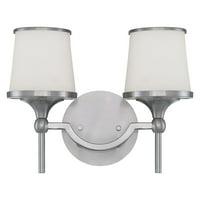Savoy House Hagen 8-4385-2 Bathroom Vanity Light