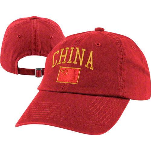 Team China Adjustable Hat