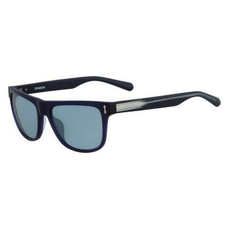 Dragon Brake Sunglasses Matte Crystal Navy/Blue, One (Dragon Ball Z Sunglasses)