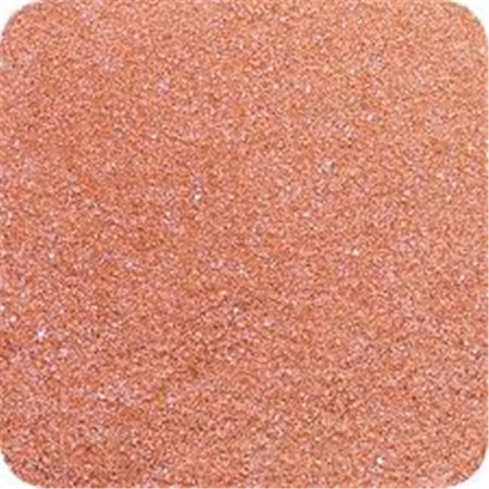 Coral Pink Sand - Sandtastik Activity Classic Colored Sand Bottle 14 oz (396 g) Shake/Pour Lid