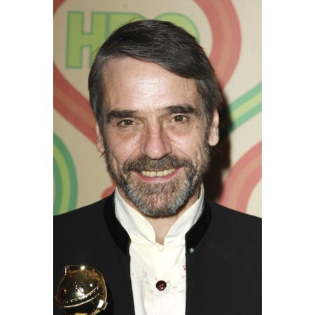Moonlighting Jeremy Irons (Jeremy Irons At Arrivals For Hbo Golden Globe After Party Circa 55 Restaurant Beverly Hills Ca January 15 2007 Photo By Michael GermanaEverett Collection Celebrity )