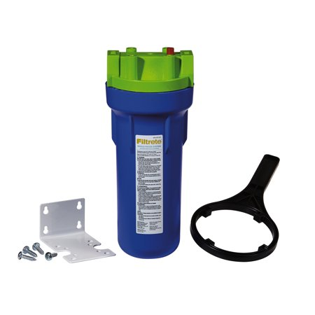 Filtrete 3WH-STD-S01 Whole House Complete Water Filtration